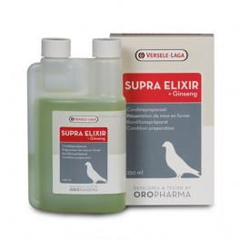 SUPRA ELIXIR - GINSENG